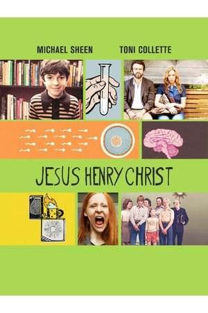 Poster: Jesus Henry Christ