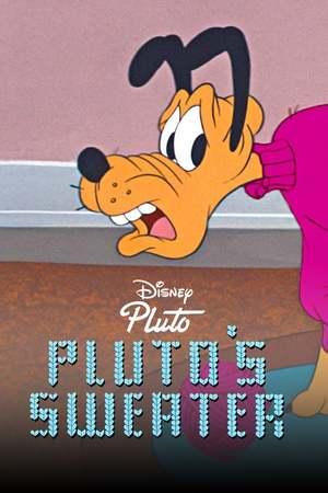Poster: Plutos neuer Pullover