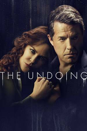 Poster: The Undoing