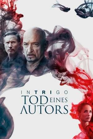 Poster: Intrigo - Tod eines Autors