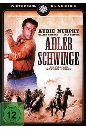 Poster: Adlerschwinge