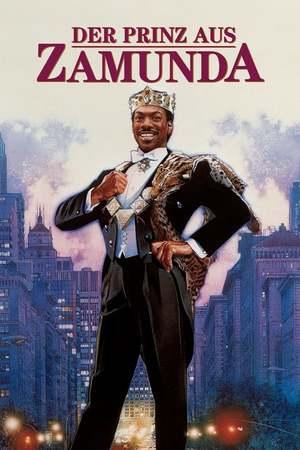Poster: Der Prinz aus Zamunda