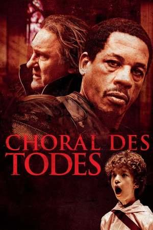 Poster: Choral des Todes
