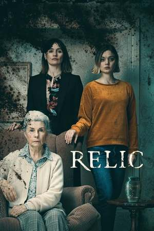 Poster: Relic