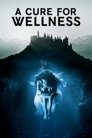 Poster: A Cure for Wellness