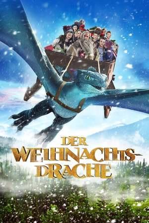 Poster: Der Weihnachtsdrache