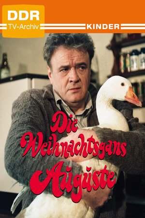 Poster: Die Weihnachtsgans Auguste