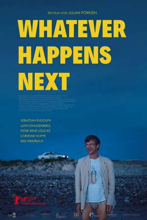 Poster: Whatever Happens Next