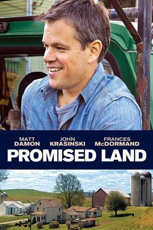 Poster: Promised Land