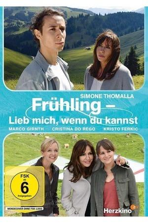 Poster: Frühling - Lieb mich, wenn du kannst
