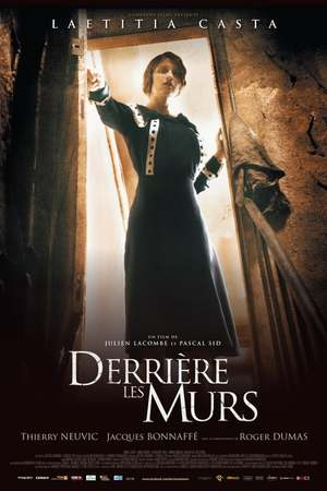Poster: Das Haus der Geheimnisse