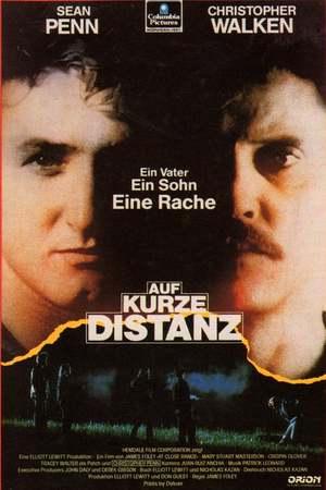 Poster: Auf kurze Distanz