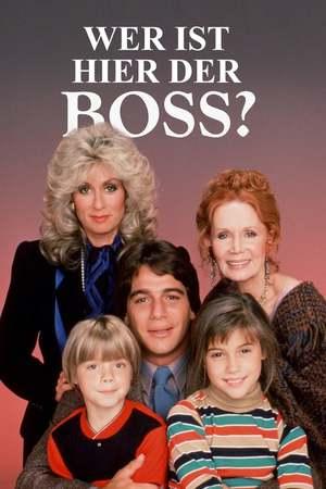Poster: Wer ist hier der Boss?