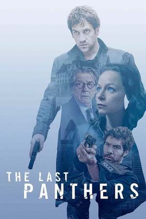 Poster: The Last Panthers