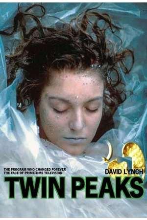 Poster: Twin Peaks