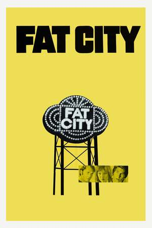 Poster: Fat City