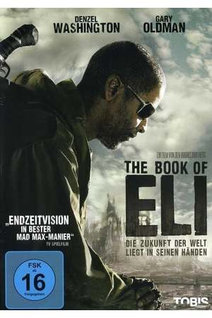 Poster: The Book of Eli