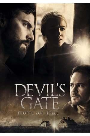 Poster: Devil's Gate - Pforte zur Hölle