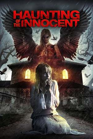 Poster: Haunting of the Innocent
