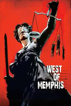 Poster: West of Memphis