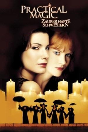 Poster: Zauberhafte Schwestern