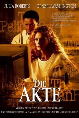 Poster: Die Akte