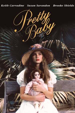 Poster: Pretty Baby