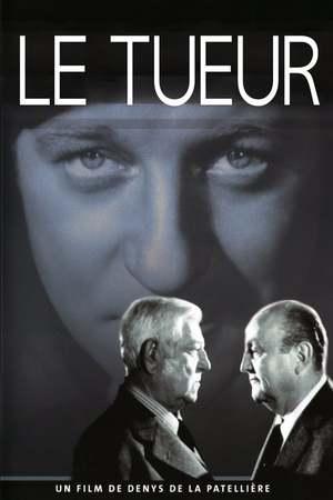 Poster: Der Killer und der Kommissar
