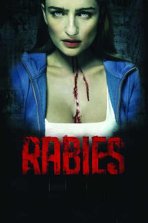 Poster: Rabies - A Big Slasher Massacre