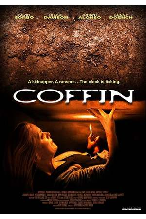 Poster: Coffin