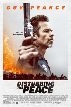 Poster: Disturbing the Peace