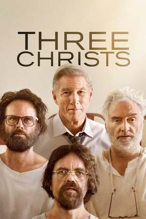 Poster: Three Christs