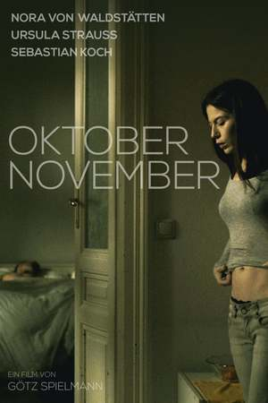 Poster: Oktober November