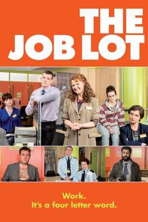 Poster: The Job Lot - Das Jobcenter