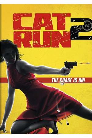 Poster: Cat Run 2