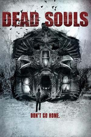 Poster: Dead Souls