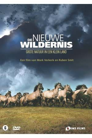 Poster: Die neue Wildnis
