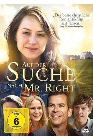 Poster: Auf der Suche nach Mr. Right