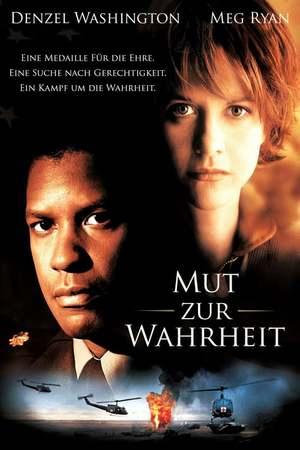 Poster: Mut zur Wahrheit