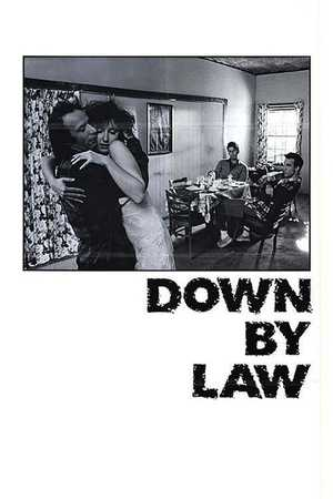 Poster: Down by Law