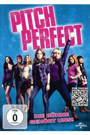 Poster: Pitch Perfect