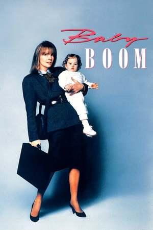 Poster: Baby Boom - Eine schöne Bescherung