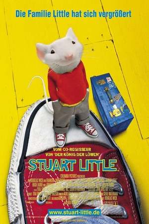 Poster: Stuart Little