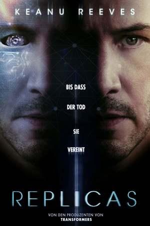 Poster: Replicas