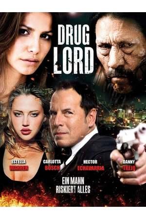 Poster: Drug Lord - Ein Mann riskiert alles