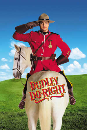 Poster: Dudley Do-Right