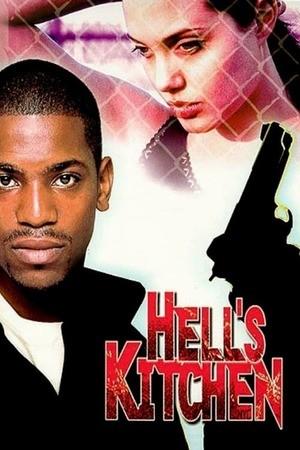 Poster: Hell's Kitchen - Vorhof zur Hölle
