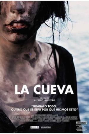 Poster: Die Höhle