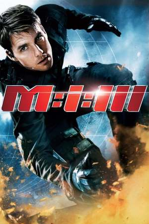 Poster: Mission: Impossible III