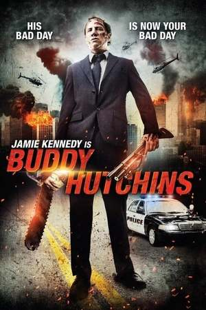 Poster: Buddy Hutchins - Falling Down Again